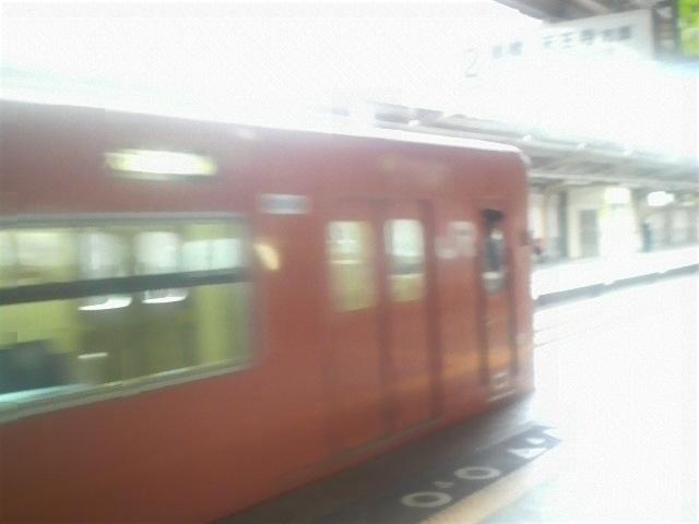 KTMな電車